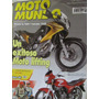 Libreriaweb Revista Motomundo Numero 196 Motociclismo