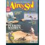 Aire Y Sol Camping Pesca Caza Armas Turismo N° 242 1/1998