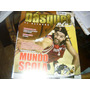 Revista Basquet Plus Nro 95 Mundo Scola