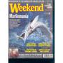 Weekend Camping Pesca Caza Armas Nautica Turismo N° 311 1998