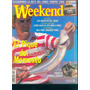 Weekend Camping Pesca Caza Armas Turismo N° 308 Mayo 1998