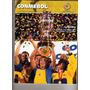 Revista * Conmebol* Colombia Campeon De America 2001