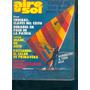 Aire Y Sol Camping Pesca Caza Armas Turismo N° 85 Octu 1979
