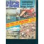 Aire Y Sol Camping Pesca Caza Armas Turismo N° 63 1977