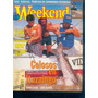 Weekend Camping Pesca Caza Armas Buceo Turismo N° 293 1997