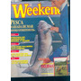Weekend Camping Pesca Caza Armas Turismo N° 267 Dic 1994