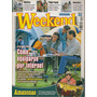Revista Week End Nº 444