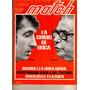 Revista * Goles Match * Boca Juniors -ratin Y Armando