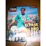 Clarin Futbol 96 Apertura - Batistuta - Liga Puneña - River