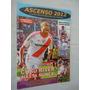 Revista Ascenso Nº 720 - River Vuelve A Primera!! 2012