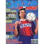 Revista De Futbol Onze Mondial Francia