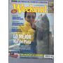 Revista Weekend Nro 327 Diciembre 1999 Mar Del Plata Lo Mejo