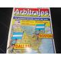 Revista Arbitrajes Del Deporte Argentino Numero 12 Marzo 94