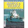 Revista Navios Y Veleros Historia, Modelos Y Tecnicas Nº 84