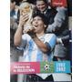 Historia De La Selección ,argentina Mundial Japon2002.192pág