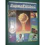 Revista Superfutbol Sin Poster Maradona Rosario Central Copa