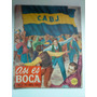 Asi Es Boca: Campeón 1962, Libro De Oro-anuario Revista Part