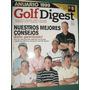 Revista Golf Digest 74 Anuario 99 Mejores Consejos Golf