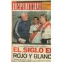Diario Clarin Fiesta Fin De Siglo River Plate 1999