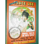 Revista Bruce Lee Artes Marciales Kung Fu Karate Nro. 101