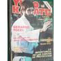 Revista Yudo Karate Artes Marciales Tecnicas Nro. 139