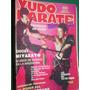 Revista Yudo Karate Artes Marciales Tecnicas Nro. 161
