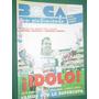 Revista Boca Sentimiento 180 Navarro Montoya Marcico Dasilva