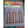 Armas De Fuego - Nº 46 - Editorial Nueva Lente Envios Mdq
