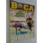Revista Asi Es Boca Nº 4 - Boca Campeon Apertura 1998