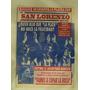 Revista Deportiva Mi San Lorenzo Querido 21 Septiembre 1993