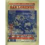 Revista Deportiva Mi San Lorenzo Querido 18 Mayo 1993