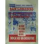 Revista Deportiva Mi San Lorenzo Querido 28 Septiembre 1993