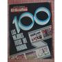 El Gráfico. Las 100 Mejores Fotos Del Mundial. 1986 Maradona