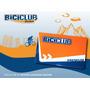 Credencial Socios Biciclub