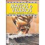 Revista Navios Y Veleros Historia, Modelos Y Tecnicas Nº 80