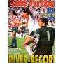 Revista Sólo Fútbol N° 331 - 21 Oct 1991 - River Record