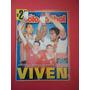 Sólo Fútbol 622 Brown De Adrogué Ben Hur De Rafaela 1997