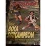 Revista Solo Futbol 23 De Diciembre De 1991 Boca Subcampeon