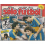 Revista Solo Futbol 20 De Mayo De 1991 Boca Juniors