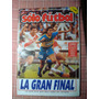 Solo Futbol 381 5/10/92 Boca Vs River Poster: Talleres