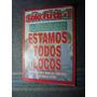 Sólo Fútbol 415 31/5/93. Póster: San Lorenzo De Almagro.