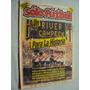Revista Solo Futbol Extra Nº 13 - River Campeon 91!!