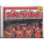 Revista Solo Futbol 4 De Noviembre De 1991 Leonardo Astrada
