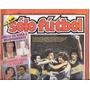 Revista Solo Futbol 28 De Enero De 1991 Boca Juniors