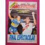 Solo Futbol N°391 Boca Juniors Vs River Plate,poster Arsenal