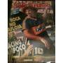 Revista Solo Futbol 13 De Mayo De 1991 Walter Pico Boca Jrs