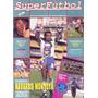 Superfutbol 64 Poster Lanus Independiente Monserrat Veira