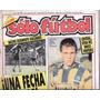 Revista Solo Futbol 22 De Octubre De 1990 David Bisconti