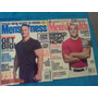 Men´s Health + Men´s Fitness Usa - Abril 2013