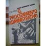 El Procedimiento Administrativo - 1986- Dromi